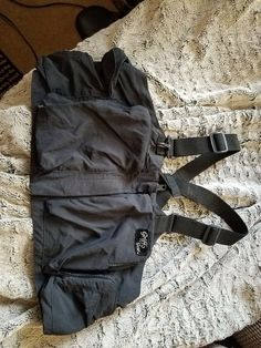vest for climbing, cycling or traveling by griffo gear: Item details Condition: New without tags: Brand name: Griffo… #Travelgoods #Biking