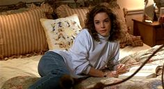 Kimberly Williams as Annie Banks Father of the Bride 2