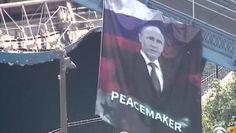 Путин появился одновременно в Нью-Йорке, Дрездене, Армавире и Москве https://rusevik.ru/news/361325