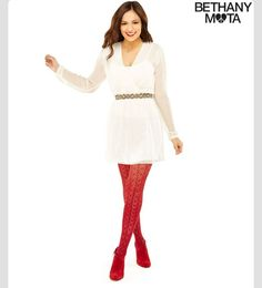 bethany mota outfit !!