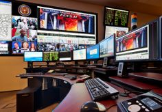Los Angeles Emergency Operations Center