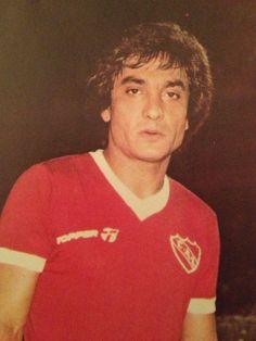 Carlos Salinas , Independiente