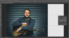 How to use Photoshop's new Content-Aware Crop Tool ‹ Reader — WordPress.com