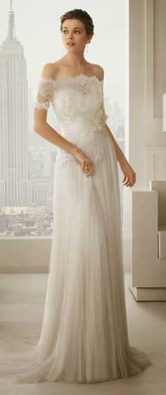 Beautiful wedding dress 2015!