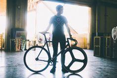 Patrick Thames & The Renovatio | Leader Bikes