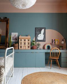 Big Girl Rooms, Boy Room, Kids Room, Childrens Room Decor, Kids Decor, Home Decor, Oval Room Blue, Orac Decor, Baby Room Design