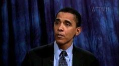 Obama 2004 DNC Speech Video