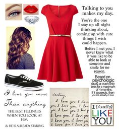 """Valentine's day"" by hayden-16 ❤ liked on Polyvore featuring Vans, Closet, Lime Crime, Universal Lighting and Decor, women's clothing, women's fashion, women, female, woman and misses"