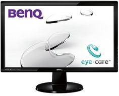 Amazon Price: £132.18 £111.97 You save: £20.21 (15%). (as of September 12, 2014 10:06 am – Details). BenQ GL2450HM 24-inch Widescreen LED Multimedia Monitor (1920 x 1080, 2 ms, VGA, DVI-D, HDMI, Windows 7 Compatible) – Glossy Black by BenQ 454 customer reviews | 123 answered questions  1 used from £106.37 Size Name: 24″ Style Name: DVI, HDMI & speakers LED technology Senseye Human Vision technology (plus Senseye 3) HDCP support OSD language 17 languages Windows 7 compatible