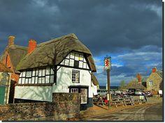 The Red Lion Pub #Cheapflights2013