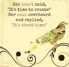Create quote quote via www.Facebook.com/FionaChilds