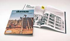 Domus | October 2012 | Nr. 962
