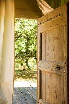 amazing door