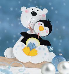Fröhliche Weihnachten! | TOPP Bastelbücher online kaufen