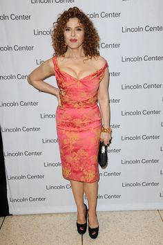 #Night Bernadette Peters - Lincoln Center's Mostly Mozart Opening Night Gala in NY 07/25/2017 | Celebrity Uncensored! Read more: http://celxxx.com/2017/07/bernadette-peters-lincoln-centers-mostly-mozart-opening-night-gala-in-ny-07252017/