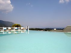 Villa Castello Di Vista Luxurious Corfu, Luxury Villa, Outdoor Decor, Luxury Condo