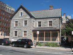 Keepers House ...1889-90,  3400  Reservoir Oval East, Norwood, Bronx, NY....