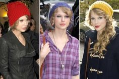 Style Staples: Taylor Swift's 5 Go-To Pieces