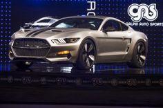Galpin Rocket Ford Mustang  #galpin #rocket #ford #mustang #newmustang #fordmustang #2015mustang