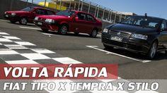 FIAT TEMPRA TURBO X TIPO SEDICIVALVOLE X STILO ABARTH - VR C/ RUBENS BAR...
