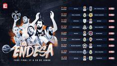 Após uma interrupção de 3 meses, causada pela pandemia de COVID-19, a Liga Endesa regressa hoje à Eleven Sports, com um formato especial. Real Madrid, Bilbao, Tenerife, Valencia, Weather, Finals, Garter, Entertainment, You Are Special