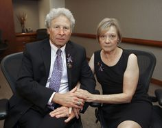 My daughter was killed on live television. I will do whatever it takes to end gun violence - An op-ed by Andy Parker, the father or Alison Parker via Washington Post
