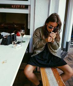 """modernmoreau: """"Lizzy van der Ligt http://instagram.com/lizzyvdligt """""""