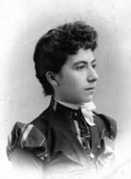 Big Nose Kate - Doc Holliday's common law wife