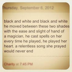 #poetry #magic #love
