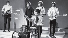 The Hollies: banda marcou mais pelo sucesso que pelo nome — Chris Fuscaldo Chicago The Band, Graham Nash, Psychedelic Rock, The Monkees, My Generation, British Invasion, Greatest Songs, Playing Guitar, Music Artists