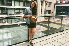 The Lovely Manifesto fashion blogger- Monika for Verlico. Saddle Bags, How To Wear, Style, Fashion, Moda, Molle Pouches, La Mode, Fasion, Fashion Models