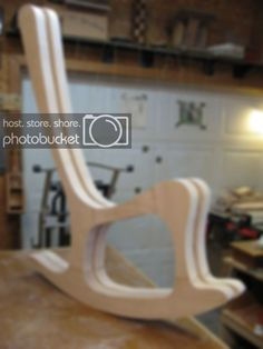 Roger Sullivan uploaded this image to 'Rocking Chair'. See the album on Photobucket. Dollhouse Furniture, Cool Websites, Woodworking Projects, Album, Rocking Chairs, Faith, Furniture, Furniture Ideas, Benches