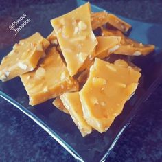 Almond Rocca recipe by Aqueelah Hadia posted on 15 Jan 2019 . Recipe has a rating of by 1 members and the recipe belongs in the Snacks, Sweets recipes category Sweets Recipes, Candy Recipes, South African Recipes, Sliced Almonds, Food Categories, Allrecipes, Fudge, Deserts, Snacks