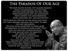 AWAKENING QUOTES | Dalai Lama quote | Exopermaculture