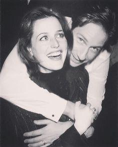 David and Gillian... :)