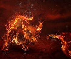 99 best fire art images on pinterest fire fire art and costumes 30 amazing photo manipulation of fire and flames thecheapjerseys Gallery