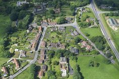 Vilarejo no norte da Inglaterra é colocado à venda por R$ 101 milhões