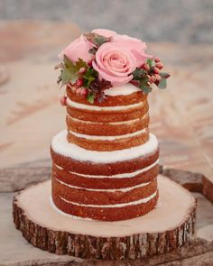 Rustic Farm-to-Table Wedding Inspiration – Style Me Pretty