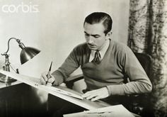 Walt Disney Drawing
