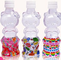 Hello Kitty Bottled Water The Hanged Man, Water Bottle, Bottled Water, Healthy Drinks, Hello Kitty, Children, Young Children, Boys, Kids