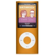 Apple Ipod Nano 16GB Orange Ipod Nano http://www.comparestoreprices.co.uk//apple-ipod-nano-16gb-orange.asp