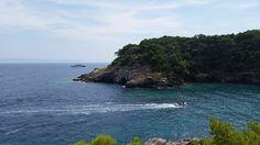 Paradiso, Natura, Mare, relax.  San Domino nel Isole Tremiti, Puglia