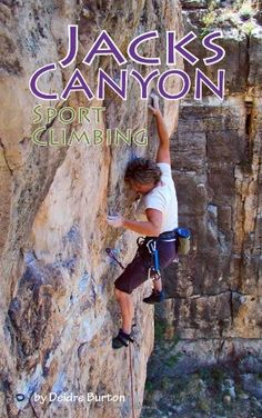 Jacks Canyon Sport Climbing * Check this awesome product by going to the link at the image.