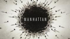 Directors Dan Gregoras and Jeremy Cox explore the careful art of bomb-making and social planning in this main title sequence for WGN's Manhattan. Set in Los Alamos…