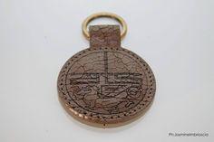 ATS Keychain
