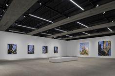 Saleh Barakat Gallery,© Ieva Saudargaite