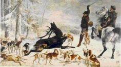Pétition · @RoyalSegolene Stop à la chasse à courre !!! Il est temps d'interdire ce massacre · Change.org