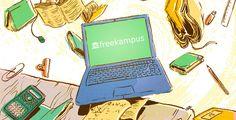 Freekampus, una plataforma de conocimiento libre para aprender todo