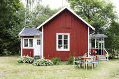 Bild 3: 2 rum fritidshus på Sibbarp 3454, Osby kommun Sibbarp