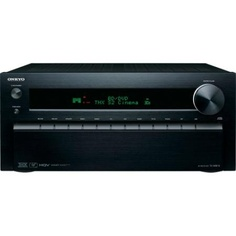 Onkyo TXNR818 7.2-Channel 3D Home Theater Receiver